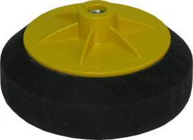 Круг Полировочный Чёрный мягкий