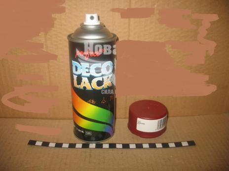 Краска DECO LAK Коричневый Грунт