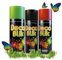 Deco Blik RAL 1001 краска Бежевая 450мл(12)