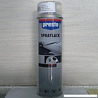 Краска PRESTO Лак прозрачный 500мл