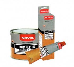 Шпаклёвка NOVOL Bumper Fix (для пластика) 0,2 кг тюбик