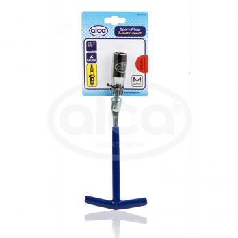 Ключ для свечей зажигания 16 мм ALCA GERMANY, код 416160