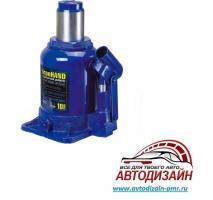Домкрат Бутылка гидравлический 10т Короткий min118 max 350mm