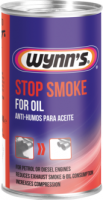 W50865 WYNNS Stop Smoke 350 мл Востановитель компресси для стар двигателей