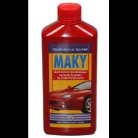 MAKY 500 ml. (полироль кузова)