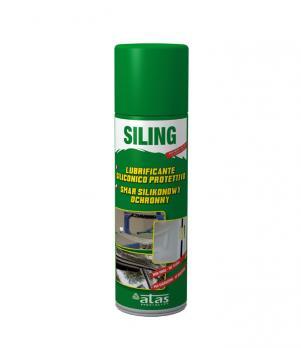 SILING  250ml.ATAS (силиконовая смазка)