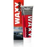 WAXY- CREAM ABRAZIVA  150ml. (паста-полироль кузова)2000
