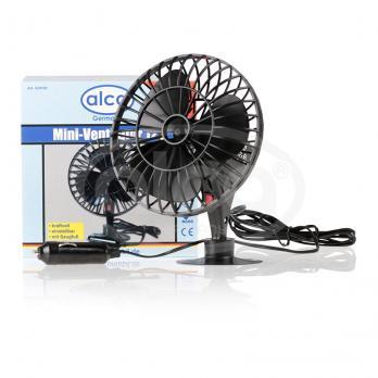 Мини- вентилятор 12В ALCA GERMANY, код 524100