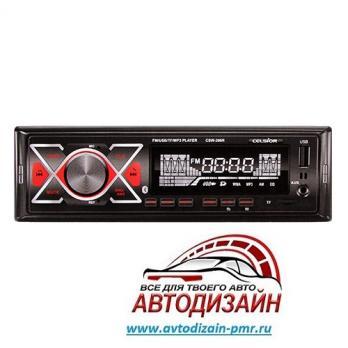 Бездисковый MP3/SD/USB/FM проигрыватель  Celsior CSW-1807S
