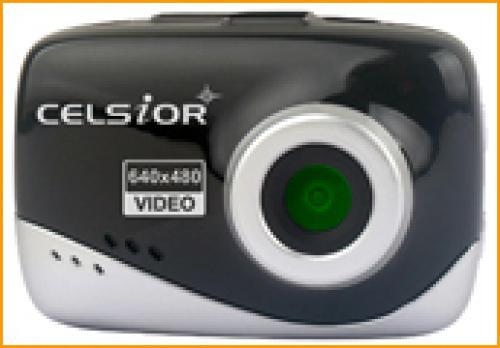 Автомобильный цифровой видеорегистратор CELSIOR DVR CS-400 VGA