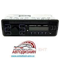 Бездисковый MP3/SD/USB/FM проигрыватель Celsior CSW-205R Bluetooth/APP