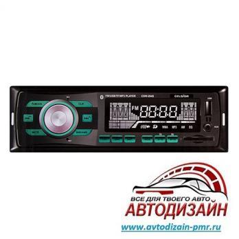 Бездисковый MP3/SD/USB/FM проигрыватель Celsior CSW-204S Bluetooth/APP