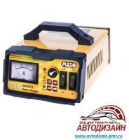Зарядное устр-во PULSO BC-12245 12-24V/0-15A/10-190AHR/LED-Ампер./Ручная рег-к