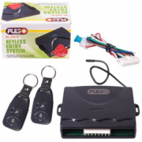 Блок-Контроллер ц/з COBRA/Pulso ЦЗ-32010 с пультом