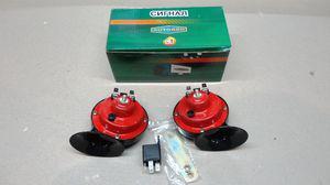 Сигнал электрический Autogen SL 3002