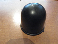 Защитный колпачок фаркопа черн.