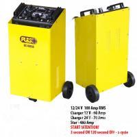 Пуско-зарядное устр-во PULSO BC-40650 12-24V/100A/Start-480A/цифр.инди