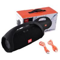 Bluetooth-колонка BOOMBOX, c функцией PowerBank, speakerphone, радио