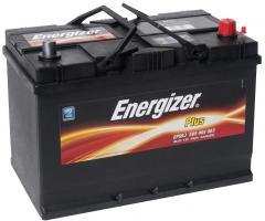 АКБ ENERGIZER J 95 830A ASIA(- +)код 591983