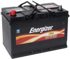 АКБ ENERGIZER JX 95 830A ASIA(+ -) код 591984