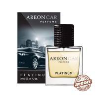 Ароматизатор AREON Perfume 50 ml Platinum