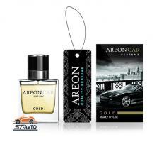 Ароматизатор AREON Perfume 50 ml Gold