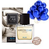 Ароматизатор AREON CAR PERFUME 50 ML BLUE