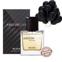 Ароматизатор AREON CAR PERFUME 50 ML BLACK
