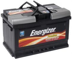 АКБ ENERGIZER 72А premium 680A