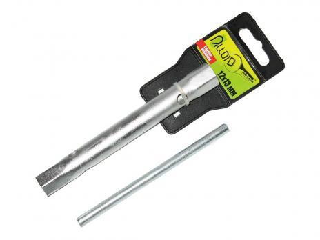 Alloid. Ключ торцевой 16х17 мм
