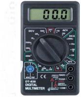 Цифровой  мультиметр 830 В