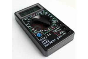 Цифровой  мультиметр 832-2