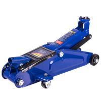 Домкрат гидравл. подк. 3 т. коробка  . min 135 мм - max 380 мм. 14,7 кг.