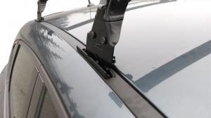 Багажник на крышу ASTRA (1.2) С + KS