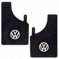 Брызговики MASTER SPORT VW черный (большой) 2шт