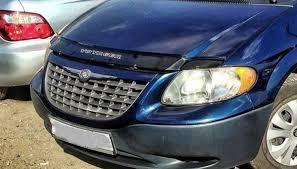 Chrysler Voyager IV 2001-2008 Дефлектор капота.