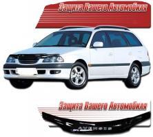 TOYOTA Avensis с 1998-2002 г.в.Дефлектор капота.