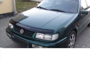 VW B-4 с1991-1997 г.в.Дефлектор капота.