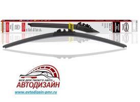 Дворники ALCA,Heyner/Super FLAT Truck 70см безкаркасные