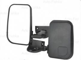 Зеркала Боковые ЗБ 3220/NIVA черные