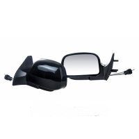 Зеркало боковое ЗБ 3109/LADA Samara 08,09,13-15/BLACK черное