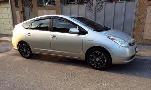 Toyota Prius 2009->