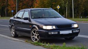 VW Passat B3/B4 Sd 1988-1997 ветровики.