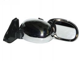 Зеркало боковое ЗБ 3252B хром на шарнире