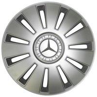"Колпаки 15"" REX cер. ком Mercedes-Benz"