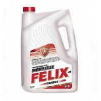 Антифриз Felix G-12 красный  10л