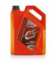 Антифриз CoolStream Optima Red  5 литр