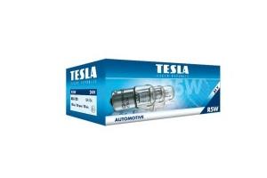 B55102 TESLA R5W 24V 5w BA 15s