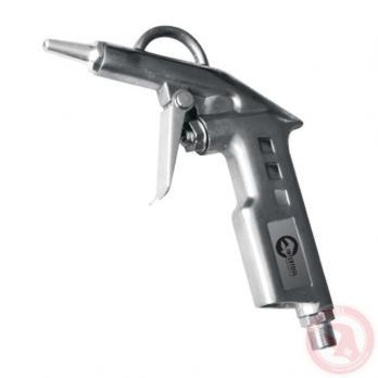 Пистолет продувочный INTERTOOL