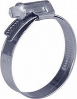 Хомут металлический NORMA 12-22 мм